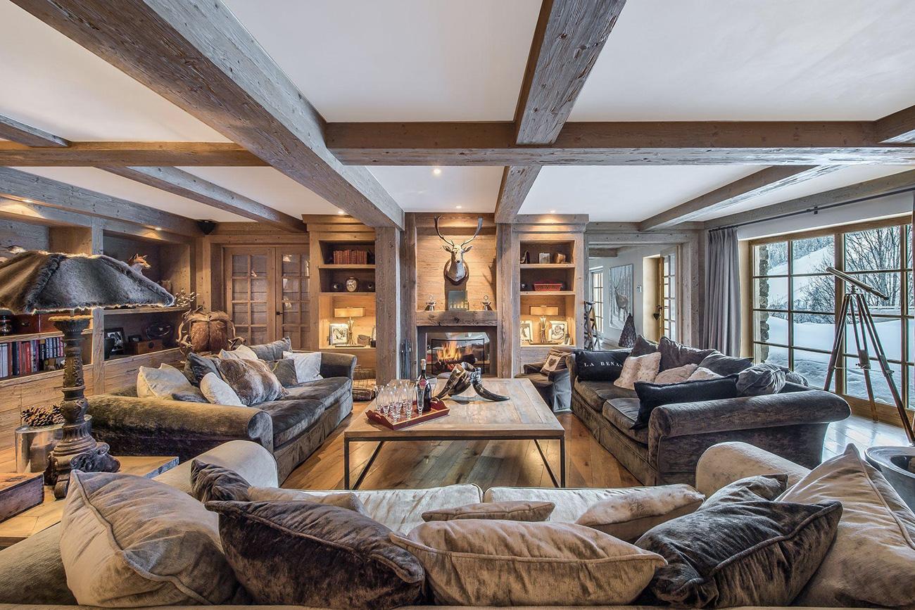 rental villa Adrien