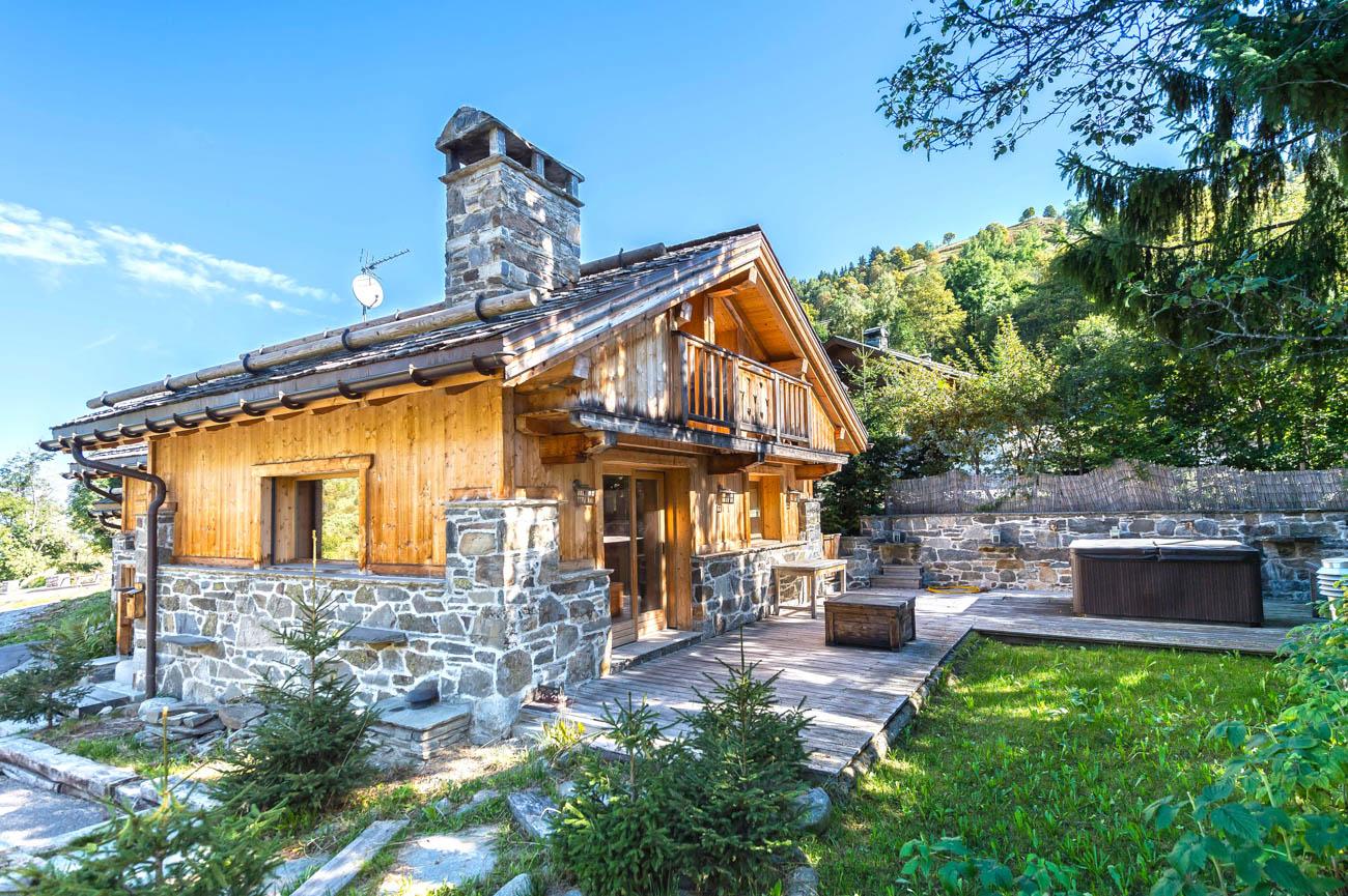 luxury rental house Amira