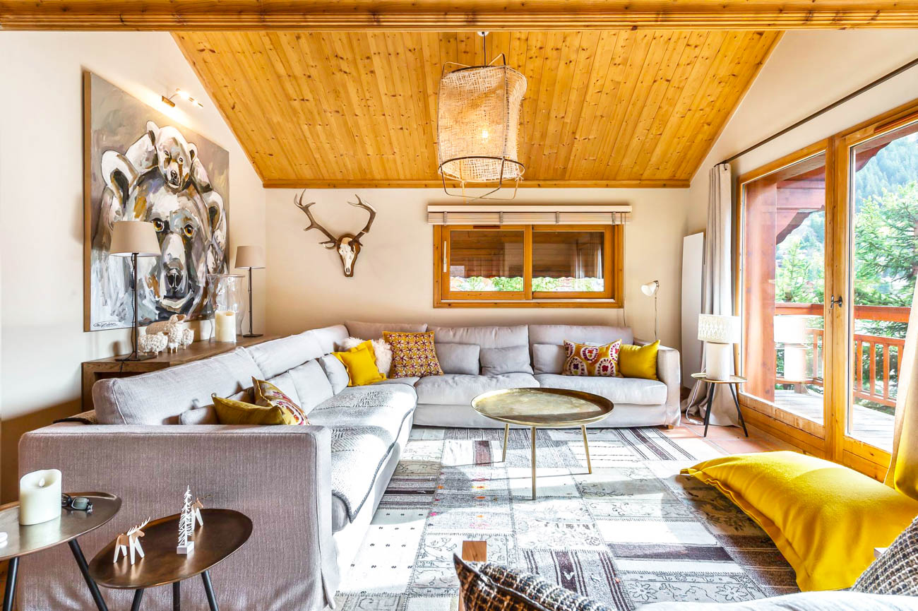 Luxury Catered Chalets Meribel