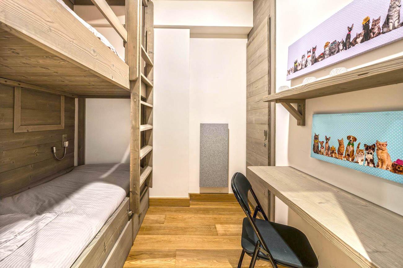 Meribel Luxury Ski | Ski apartment Chanese | Meribel ...