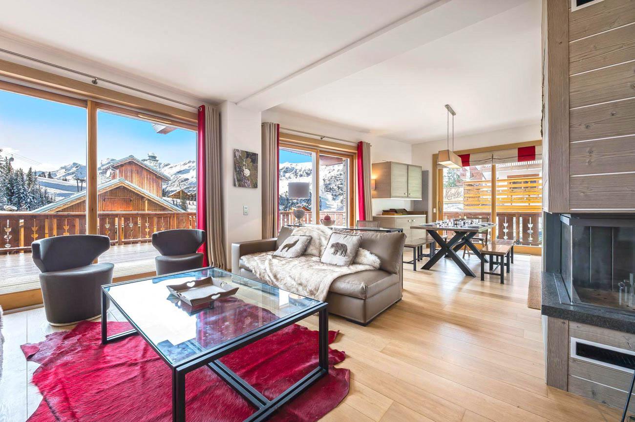 luxury villa rental Chanese