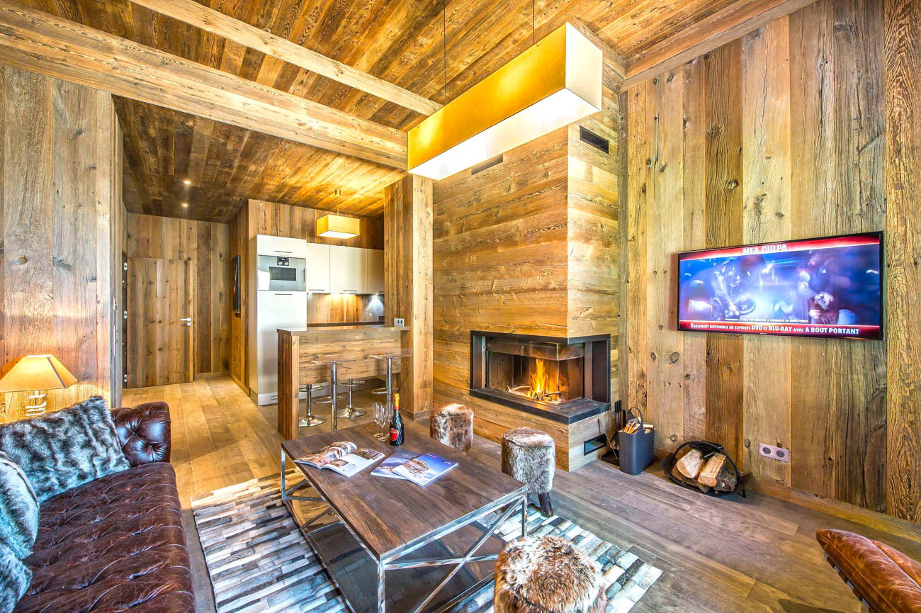 luxury vacation rental Chany